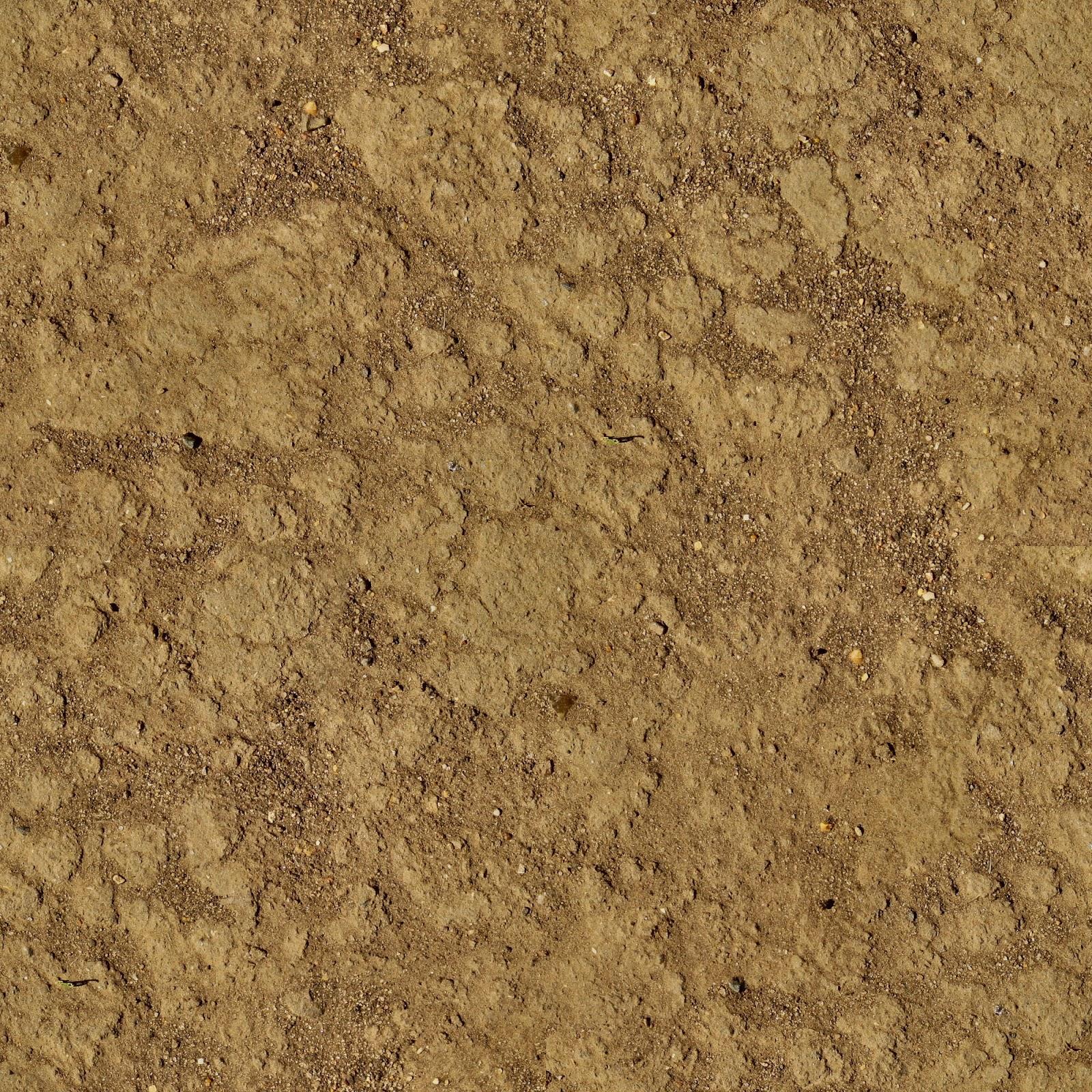 Flooring For Dirt Floor: FMP: Texture Research