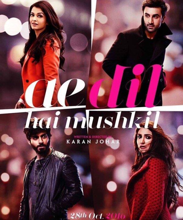 the Ae Dil Hai Mushkil man 3 full movie in hindi hd 1080p
