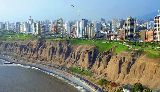 Lima Vacation Packages, Flight and Hotel Deals