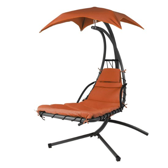 Best Choice Products Hanging Chaise Lounger Chair Arc Stand Air Porch Swing Hammock Chair Canopy, Outdoor Patio Swings, Outdoor Furniture, Swings, Outdoor Swings, Gliders, Wicker Outdoor Patio Swings, Wood Outdoor Patio Swings, Wicker Patio Swings, Wood Outdoor Patio Swings,