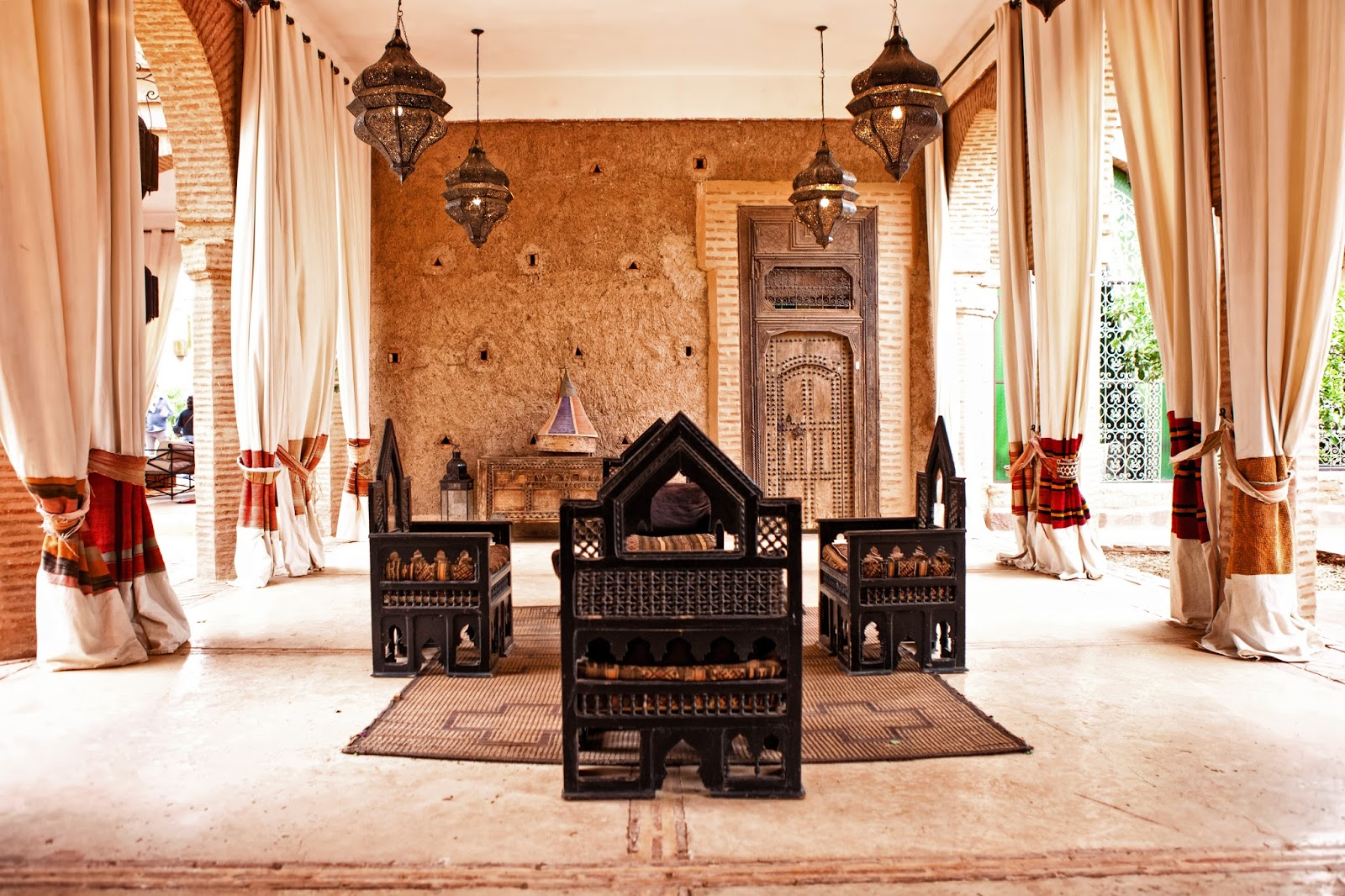 Wohnzimmer Afrika Style U2013 Home Creation