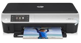 HP Envy 5530E Driver Download, Printer Review for windows, mac, linux