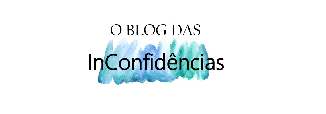 O Blog das InConfidências