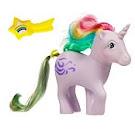 MLP Windy 25th Anniversary Rainbow Ponies 3-Pack G1 Retro Pony