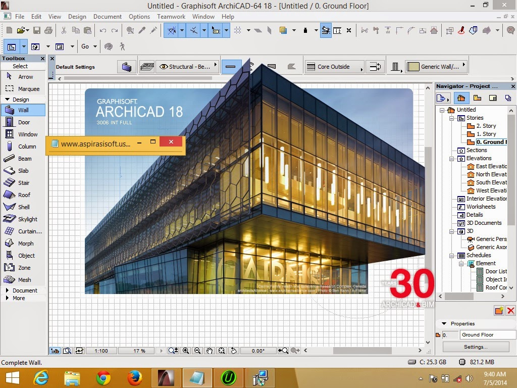 Archicad 18 Free Download With Crack 64 Bit - freepromotion