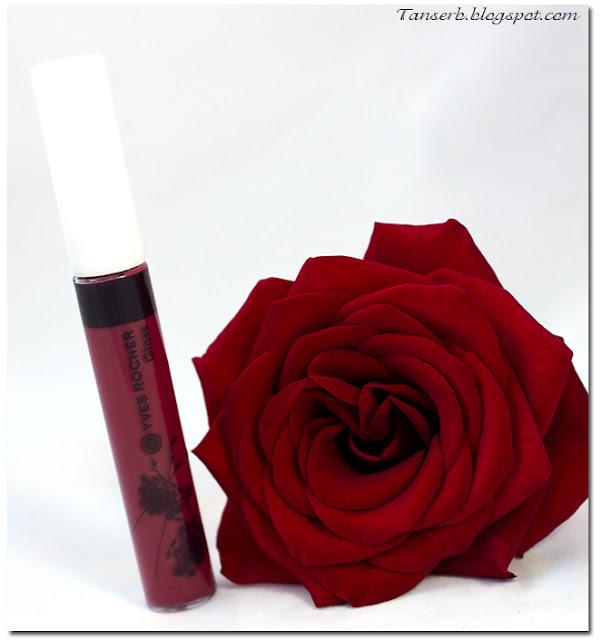 Блеск для губ Yves Rocher Gloss