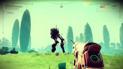 Download No Man's Sky Highly Compressed