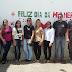 Psicóloga e Estagiárias realizam abertura de ações ao Dia Internacional da Mulher na Cadeia Feminina