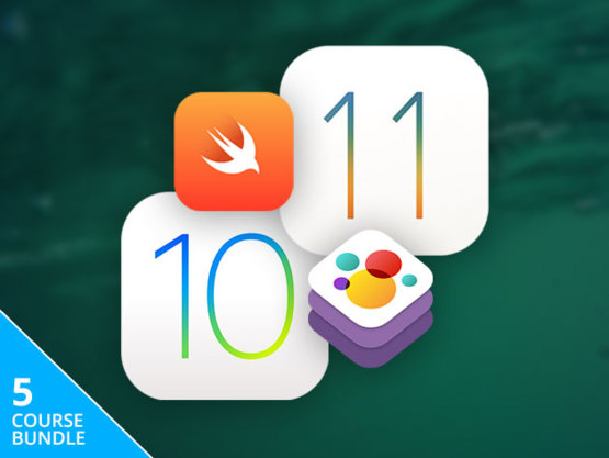 Complete iOS 11 Developer Course + iOS Mastery Course Bundle Discount coupon