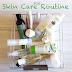 Skin Care Routine Bio - Pelli delicate