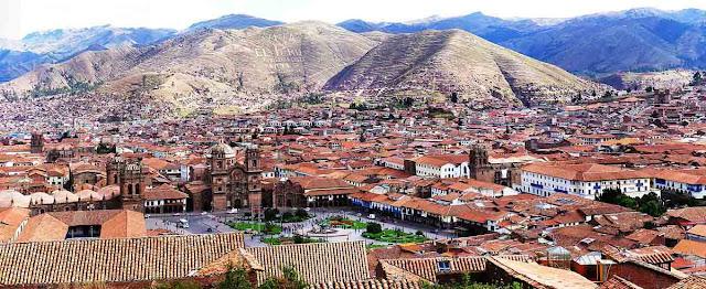 Fotos de Cusco - Peru