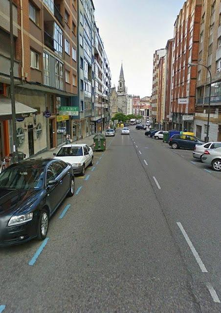Avilés (Asturias).