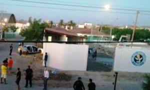 Pai, filho e advogado assassinados ao lado de Batalhão da PM em Quixadá
