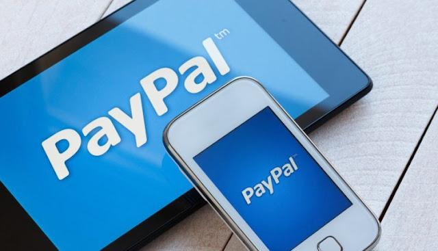 شركة PayPal تقوم بأول استثمار لها على الإطلاق في شركة بلوكشين ناشئة