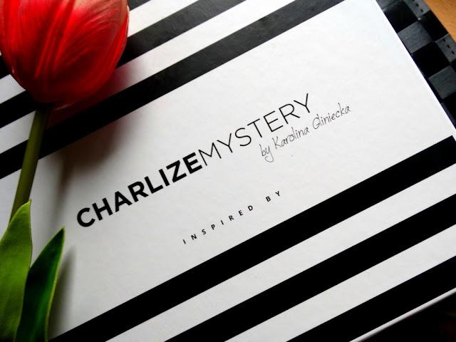 InspiredBy 2 edycja Charlize Mystery