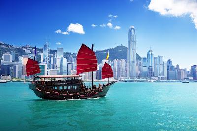 Tour Halal Ke Hongkong