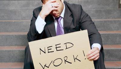 5 Alasan Mengapa Sampai Saat ini Kamu Belum Dapat Pekerjaan!