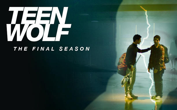 Fangs For The Fantasy: Teen Wolf, Season 6, Episode 1: Memory Lost