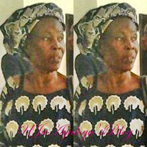 'Wicked' Landlady Lands in Hot Soup After Hiring Robbers to Rob Her Tenant in Lagos (Photo)