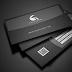 Print Ready Business Card Design - Photoshop CC