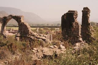 Bhangarh images