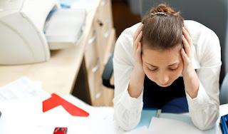 vencer la ansiedad en el trabajo