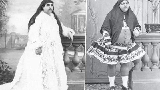 Kisah Puteri Esmat Al-Dowleh, Menjadi Kegilaan Sehingga 13 Pemuda Sanggup Membunuh Diri