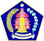 Logo / Lambang Kabupaten Klungkung