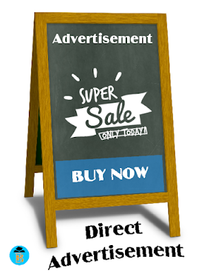 Direct Advertisement Networks