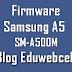 Firmware Samsung SM-A500M A5