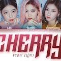 Lirik Lagu ITZY - Cherry (dan Terjemahan)