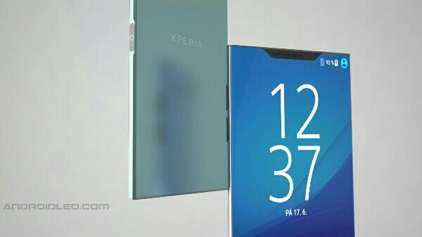 Sony Xperia XZ3 Infinity specification and Price 2018