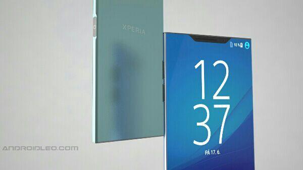 Sony Xperia XZ3 INFINITY 2019