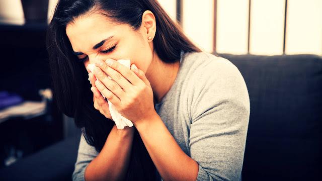 Obat Tradisional Pneumonia, Radang Paru-Paru