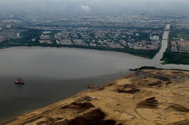 Pencabutan Moratorium Reklamasi Akan Tenggelamkan Jakarta