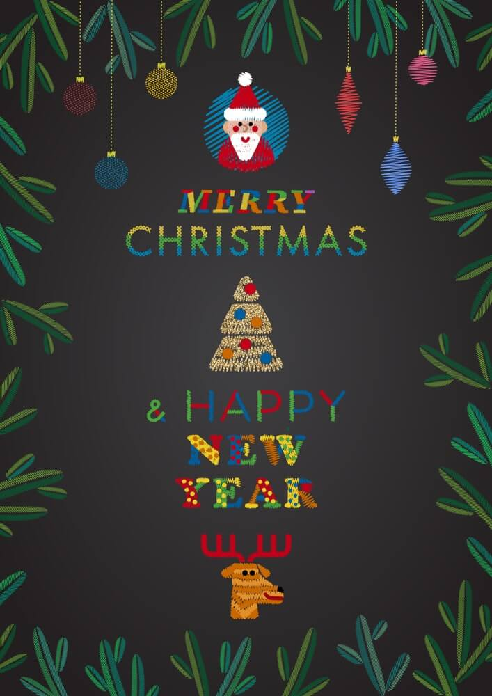 Free Christmas Free