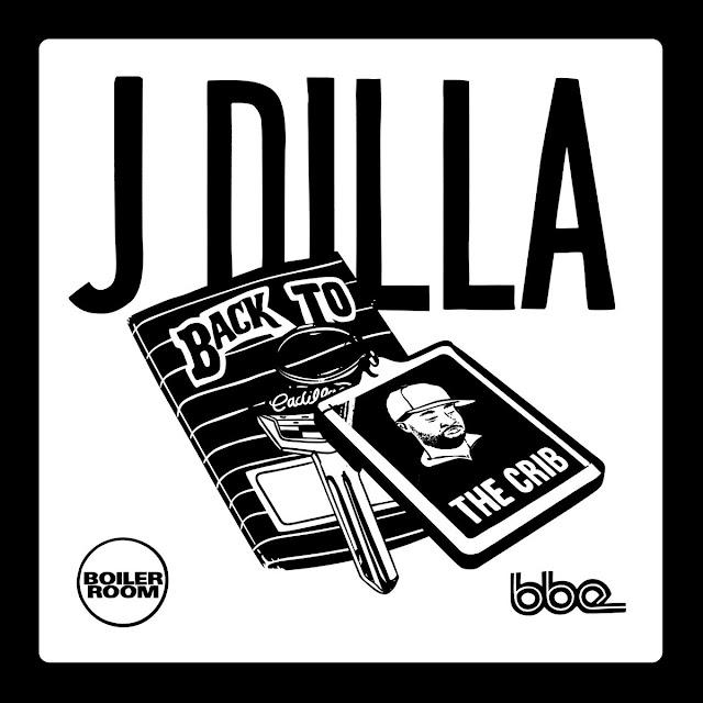 J Dilla: Back To The Crib Mixtape  - Boiler Room