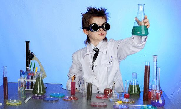 اختراعات للأطفال بالصور.. وأشهر المخترعين الصغار