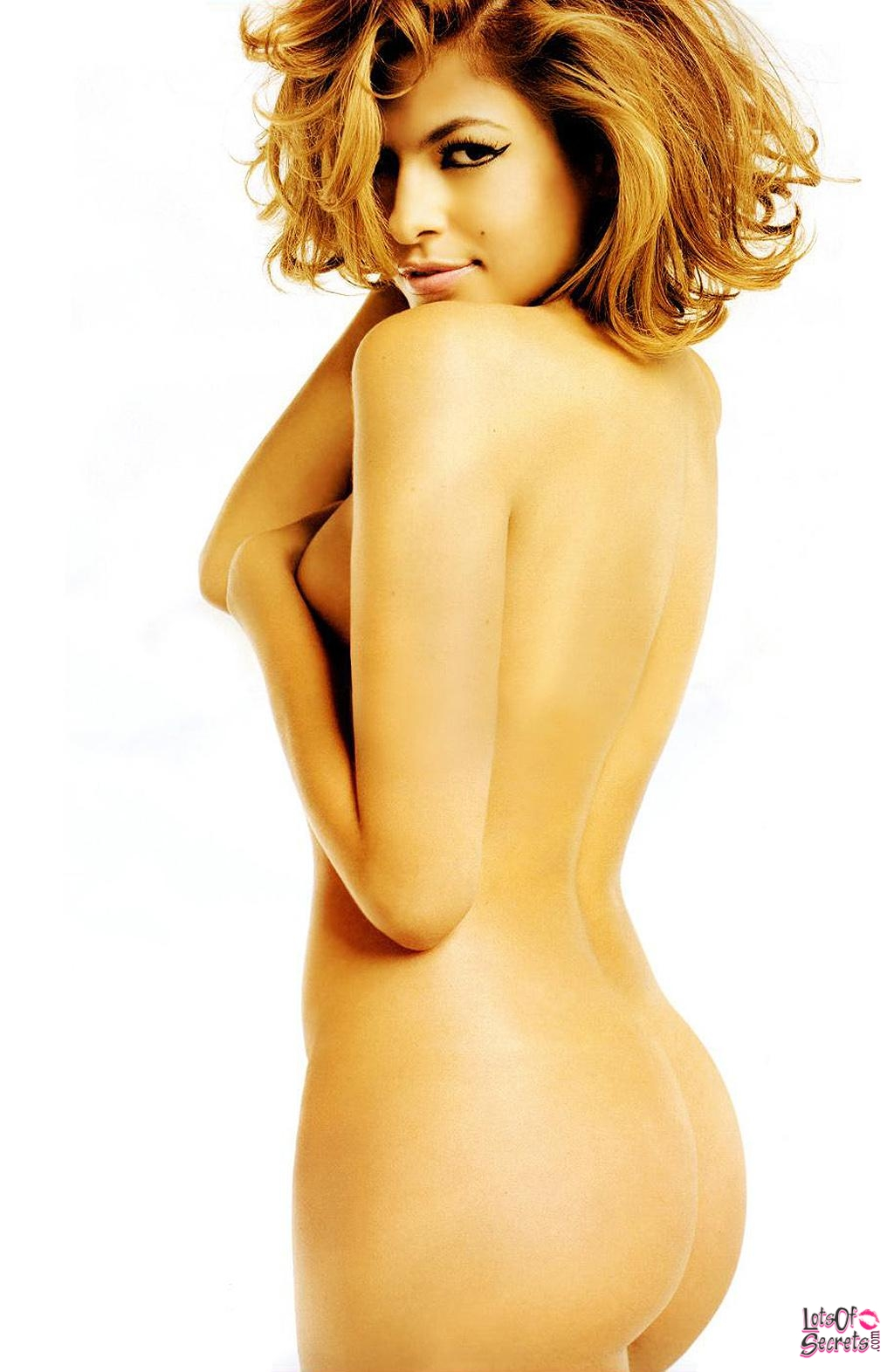 Right! eva mendes sexy pics are not