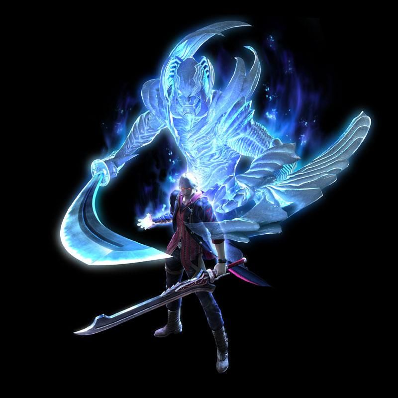 Devil May Cry 5: Penny Kane: Devil May Cry 4 Wallpaper