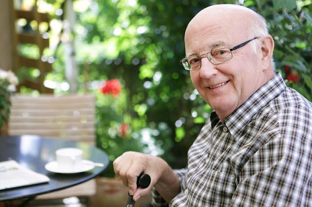 prevención caídas en personas mayores