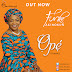DOWNLOAD Music:: Funke Akinokun - Ope (Thanks) [@FunkeAkinokun]