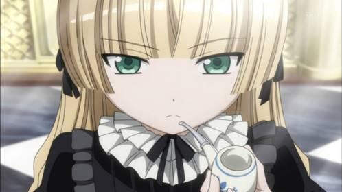 karakter anime terimut
