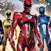 Saban celebra os 25 anos de Power Rangers