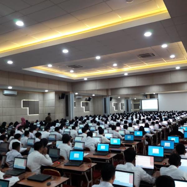 CAT BKN, Reformasi Kualitas Rekrutmen CPNS Indonesia yang di akui Bank Dunia