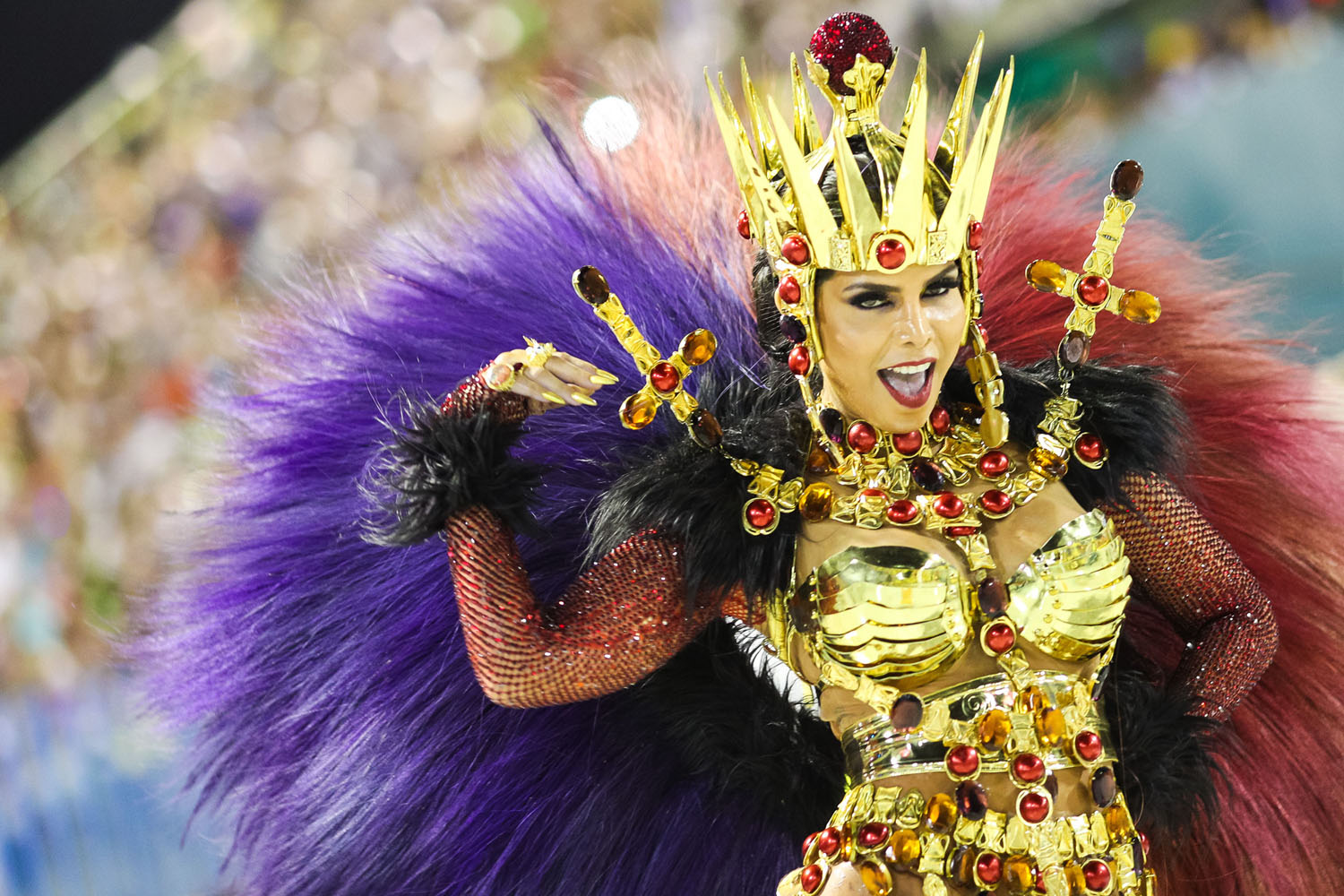 Insiders Guide to the Rio Carnival