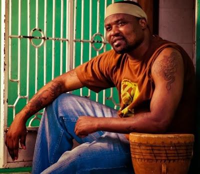 Audio | Dudubaya ft Chege - Waka Waka