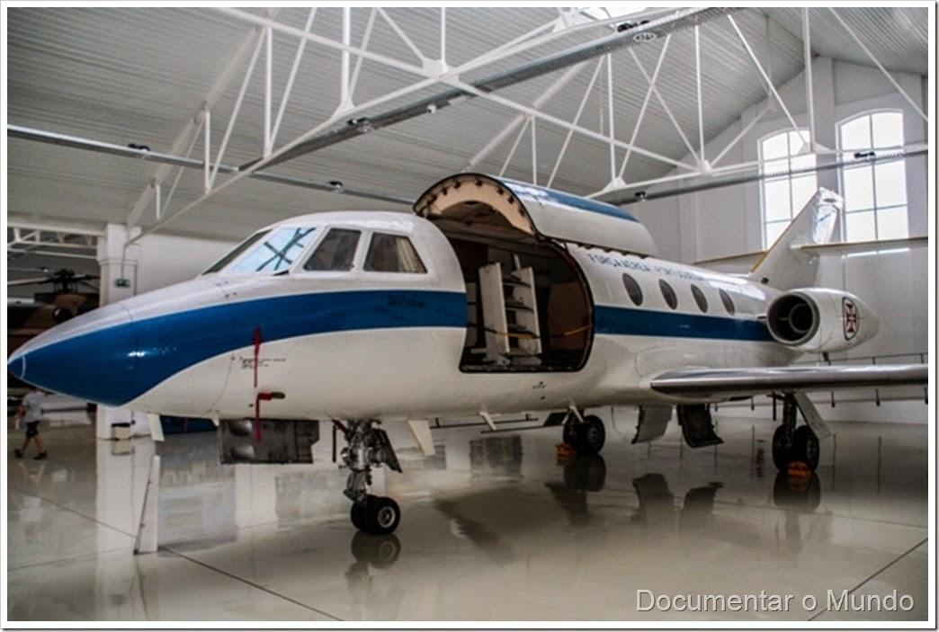 Falcon; Museu do Ar; Base Aérea Nº 1; museu aeronáutico; Pêro Pinheiro; Sintra
