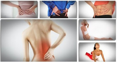 lower back pain relief exercises treatment at home