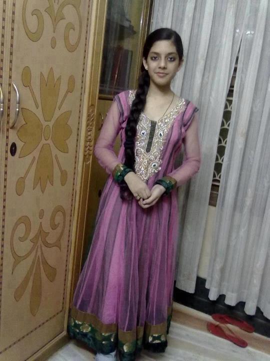 Pakistani Girl Smart Girls In Pak-5994